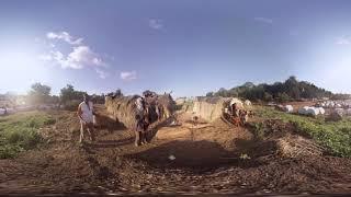 Em busca de segurança na República Centro-Africana I 360º