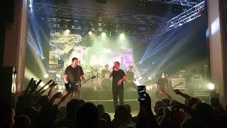 Betontod - Gloria - Magdeburg 25.11.2017