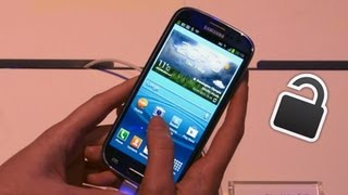 Como Desbloquear Samsung Galaxy S3 - Como Liberar o Como Desbloquear Samsung Galaxy S3