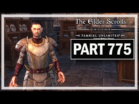 The Elder Scrolls Online Walkthrough Part 775 Sheep - Let's Play Gameplay