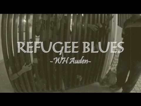 LAX2020 Group202 (Refugee Blues by WH Auden)