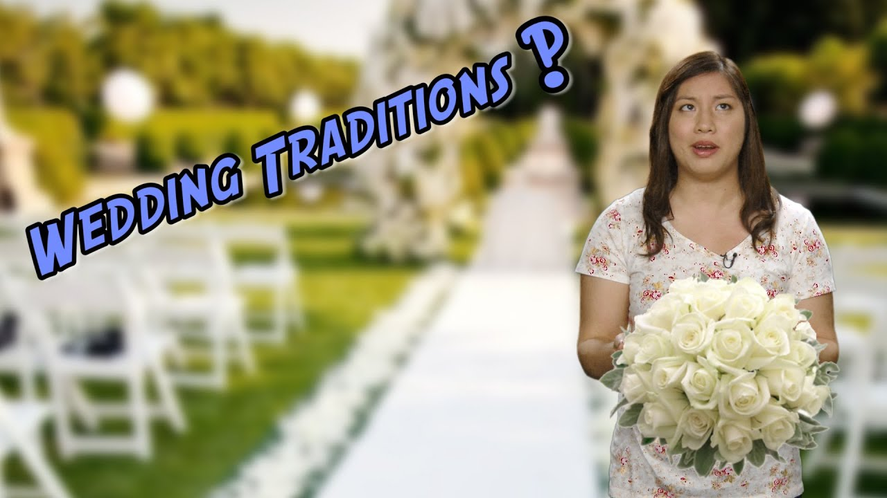 Interesting Facts The Disturbing History Of Wedding Traditions You