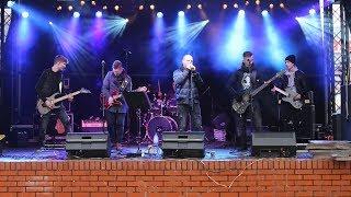 WOŚP Ostrołęka: koncert zespołu Strefa 51