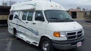 2002 Leisure Travel Van