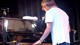 Thom Yorke & Jonny Greenwood - Idioteque | Glastonbury Festival, Pilton UK (7/9)