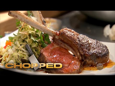 chopped after hours burn for worse food network youtube
