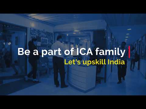 Open Your ICA Center | Best Franchise Opportunity In India | ICA Edu Skills