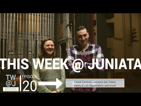 Global Carnival, Black History Month, Theatre Performances, and more! | Episode 20 | TW@J