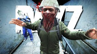 DayZ Funny Moments & Fails... - Best of 2018