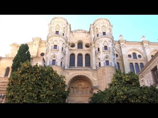 Granada Eje Turismo Sevilla, Córdoba, Málaga y Granada