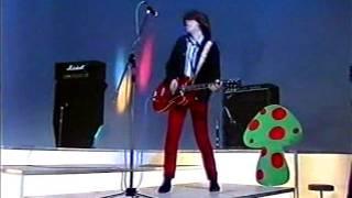 The Stems ~ Under Your Mushroom (Australian T.V. 1985)