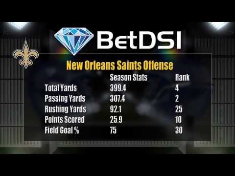 New Orleans Saints Odds | 2014 NFL Team Preview and Betting Predictions