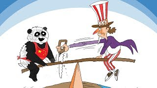04/04/2018: Why Trump's unilateral tariff against China won