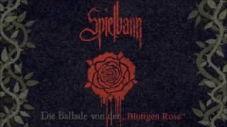 """SPIELBANN - Meerjungfrauenbeine (Hörprobe) - Die Ballade von der """"Blutigen Rose"""""""