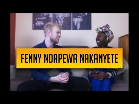 #005 - Namibia, Lüderitz & more feat. Fenny