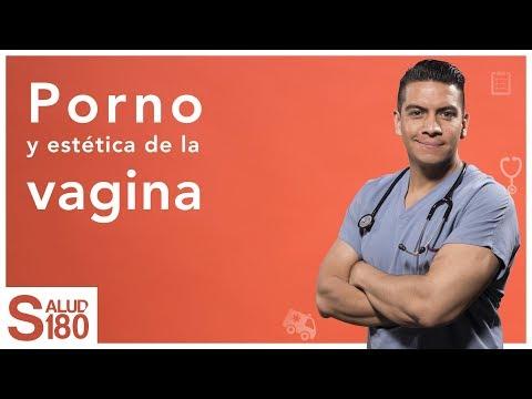 Dr. Salud | Porno y estética vaginal | Salud 180