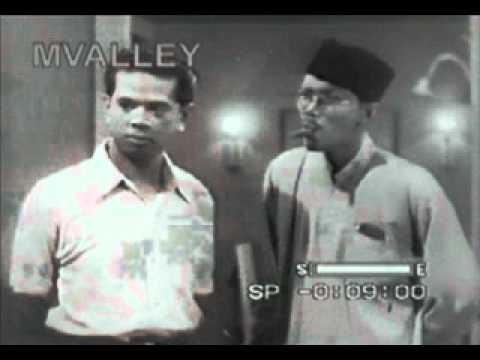 R. Azmi - Hitam Manis (1954)