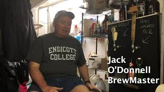Patrick's  of Home Brewing