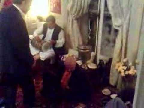 mahfel dar afghan ambassy dar faranssa