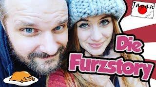 FURZEN IN JAPAN! - Gronkh und Pandorya Japanstorys (Livestream 12.01.2018 - GronkhTV)