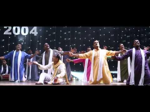 Mohabath Song Making Video - Anarkali...