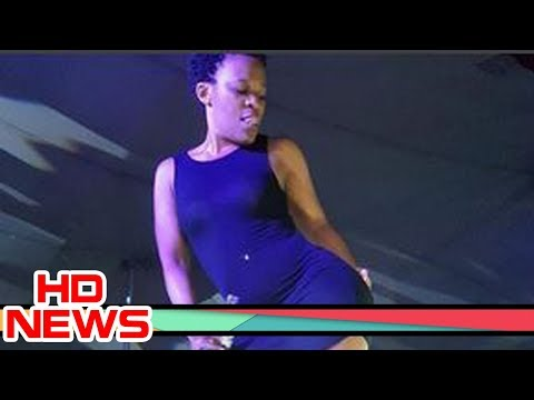 Zodwa Wabantu ready to bare all as a guest stripper at club