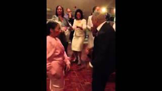 80 year old dropping it like its hot!!