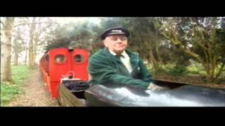 Audley End Miniature Railway BBC Look East