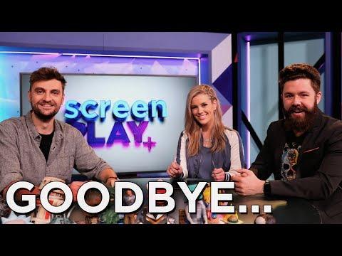 Goodbye screenPLAY