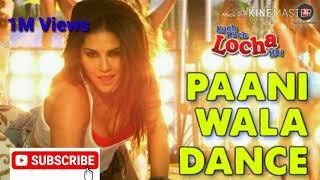 Paani Wala Dance DJ Song 2019....