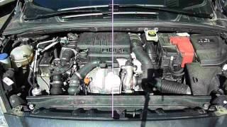 Bruit moteur 308 HDI 1.6 90ch