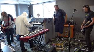 Shooting Guns - CJSW Studio - Calgary, AB - June 20 2013 -