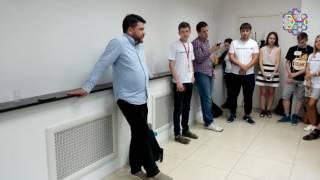 Штаб Навального в Москве открыт, несмотря на адскую спецоперацию