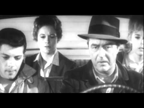 Panic in Year Zero!   1  Ray Milland Movie 1962 HD
