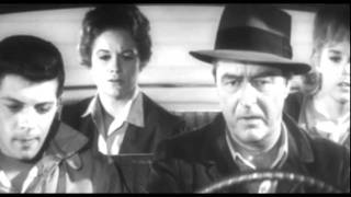 Panic in Year Zero! Official Trailer #1 - Ray Milland Movie (1962) HD