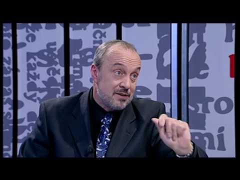 Interview Z1, host: Petr Bratský (17. 12. 2009)