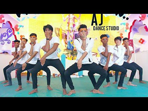 Shambhu Sutaya | Jay patel choreography |