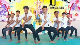 Shambhu Sutaya Jay patel choreography