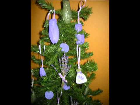D coration sapin de no l originale youtube - Decoration de noel originale ...