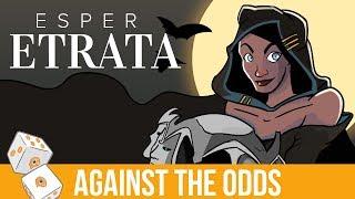 Against the Odds: Esper Etrata (Standard)
