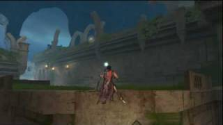 Prince of Persia - City of Light Runner Trophy/Achievement