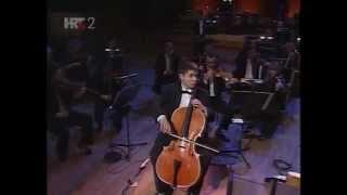 David Popper: Hungarian Rhapsody op.68 (Hresc)