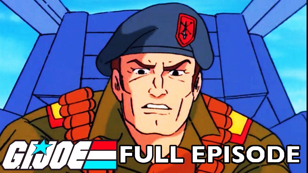 Download G.I. Joe: A Real American Hero   Money to Burn   G.I. Joe Full Episodes