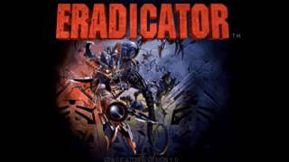 Eradicator longplay (PC, 1996)