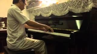 Koibito Yo (Người yêu dấu ơi!) - Mayumi Itsuwa, Piano by Da