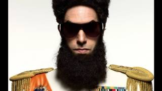The Dictator Theme Song (Aladeen Mother****er) HD