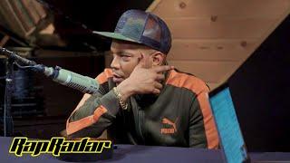 Rap Radar: Styles P