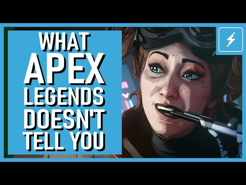 The CRUCIAL Flaw I Made in Apex Legends