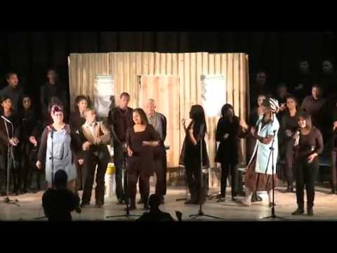 O.A.C Kylemore's Old Apostolic Youth Choir - I'll be there