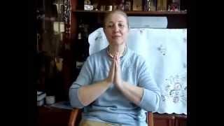 Тибетская Гимнастика - 5 минут в день от всех болезней!